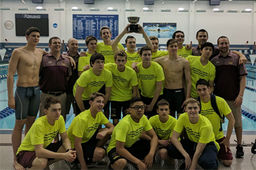 Eastern Swimming & Diving Championships: Boratto's meet record gives Haverford School something to build on