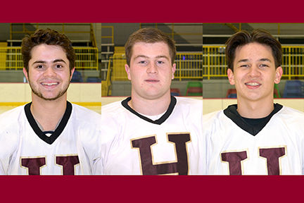 The 2017-18 All-Delco ice hockey teams: three Fords earn Honorable Mention