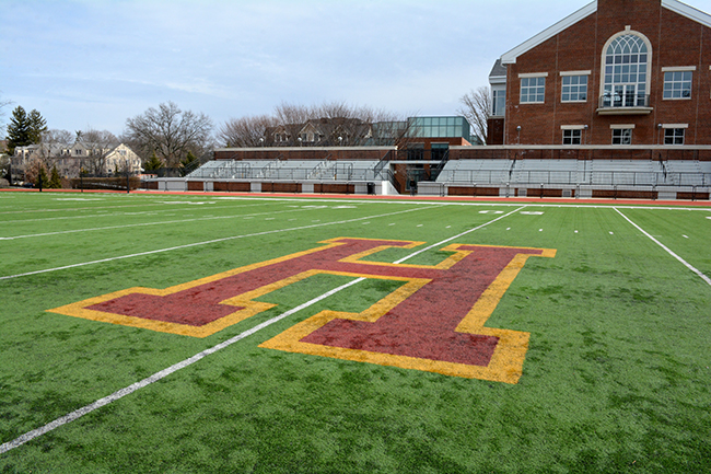 The Haverford School Sabol Field Football