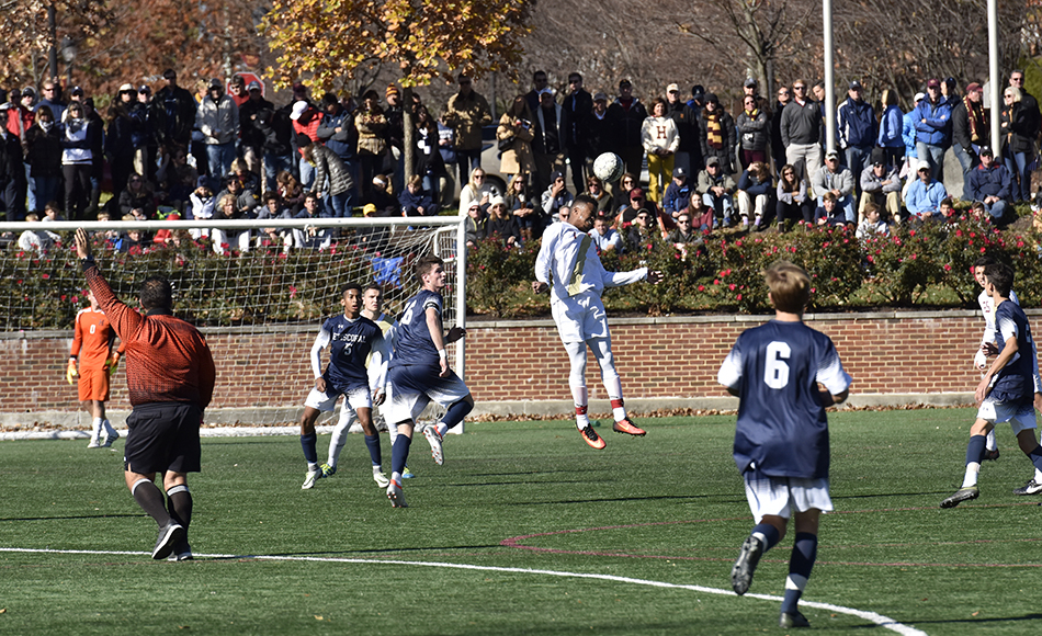The Haverford School Soccer EA Day