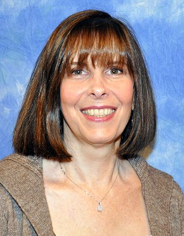 School Counselor Janet Heed