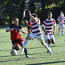 The Haverford School athletics