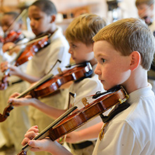 Music at The Haverford School