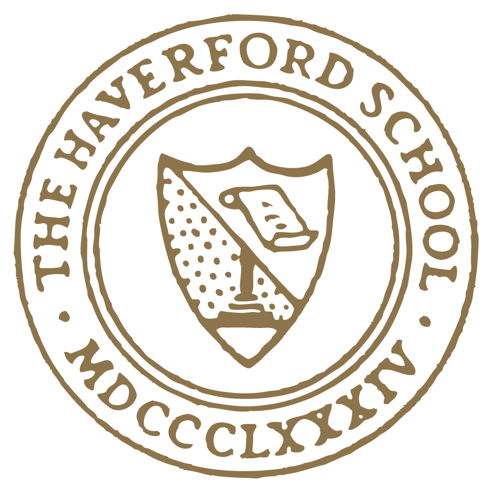 The Haverford School seal