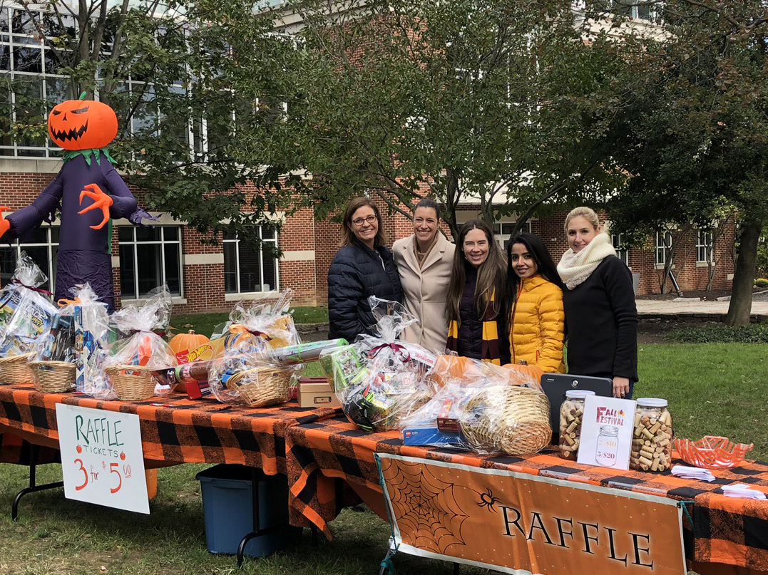 The Haverford School Pumpkin Fair