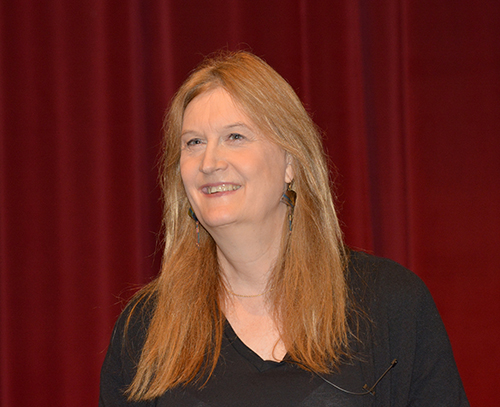 The Haverford School Hallowell Lecture Jenny Boylan