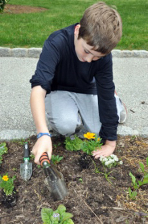Sustainability The Haverford School - Middle School Philip Bishop