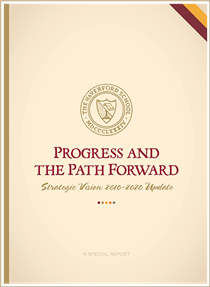 The Haverford School Strategic Vision