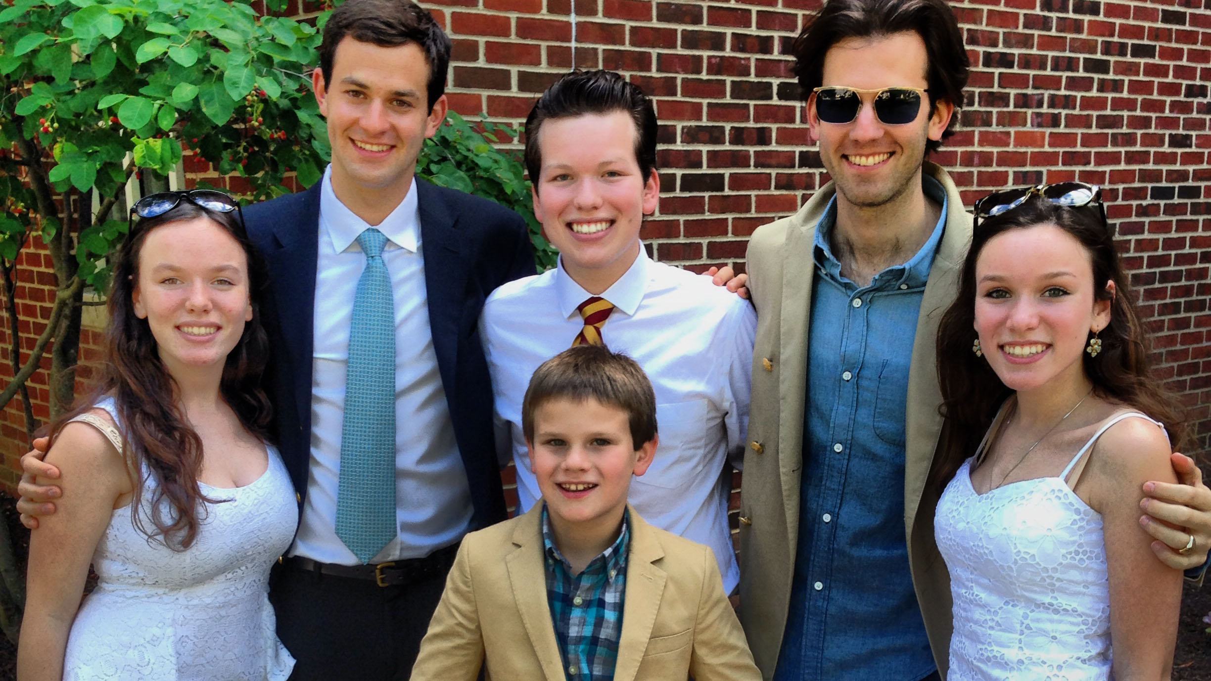 Fords in Four: Garrett Snider '14